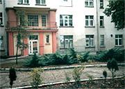 Dom Dziecka w Trzemiętowie